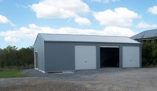 Large Storage Shed Brisbane