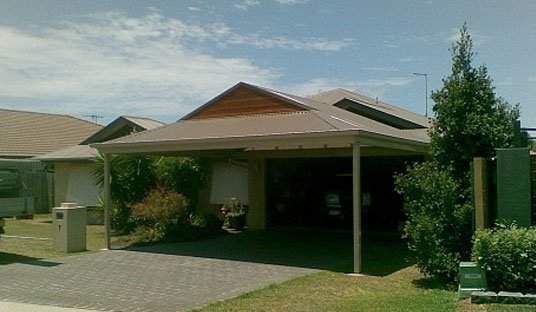 carport7 - A Deck or Patio for Extra Space Outdoors