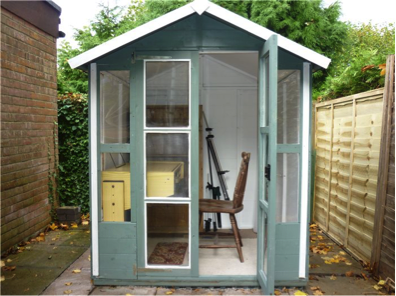 19 - 25 different ways you can use a shed on your property